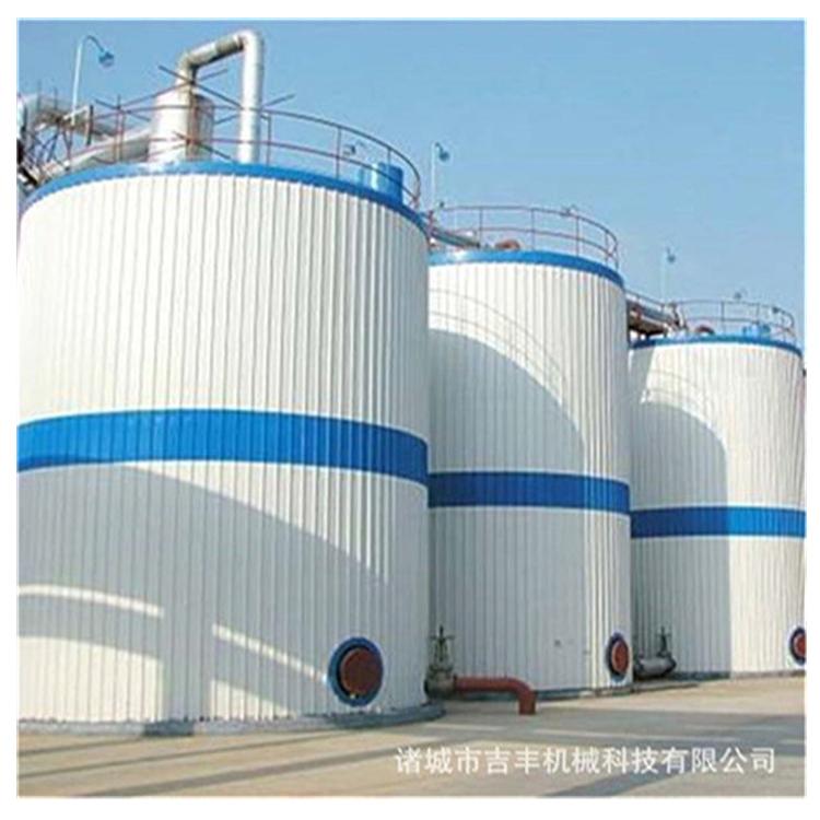 IC厌氧反应器的四个工艺过程介绍
