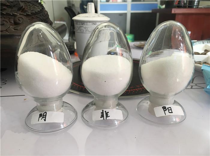 聚丙烯酰胺PAM絮凝剂可以高效处理皮草污水