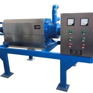 HT-202广西北海养殖污水粪便处理固液分离机