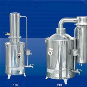 TT-98-Ⅱ电热蒸馏水器