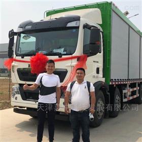 TJZ5311TWCF1垃圾渗滤液处理车-移动方便、价格实惠