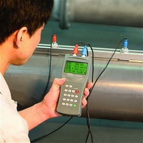 TC-2000H手持式声波流量计