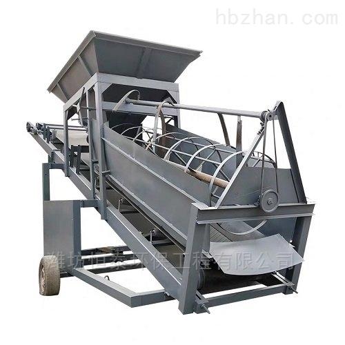 唐山市水利筛固液分离机配置清单