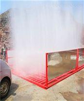 南京工程洗车机每小时可洗80辆车