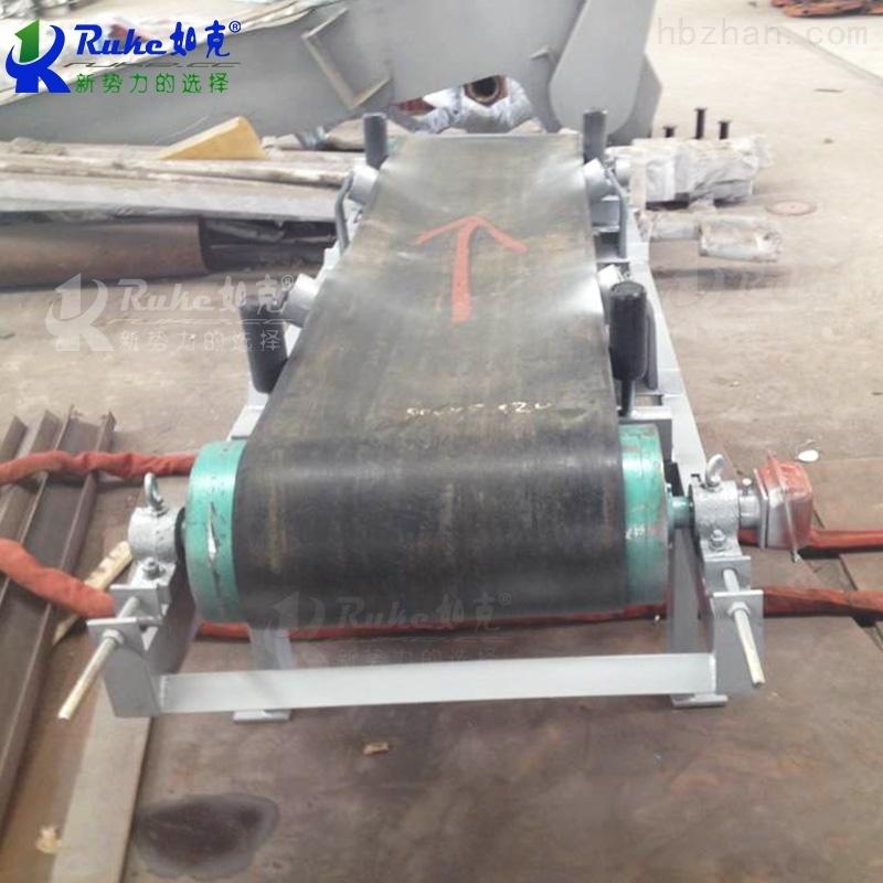 皮带输送机工业物料输送设备
