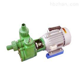FP工程塑料自吸泵