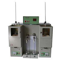 双管蒸馏测定器DSY-003D
