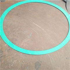 可定做DN150耐油石棉密封垫片生产厂家可按需定制