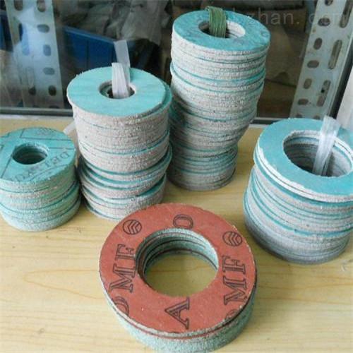 高温高压石棉垫片常规尺寸