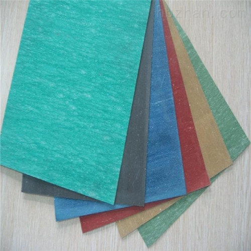 高压法兰石棉垫片什么颜色