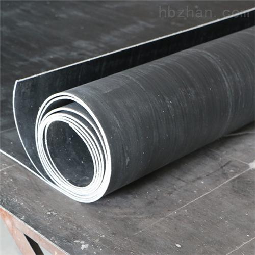 耐油橡胶石棉垫片使用温度