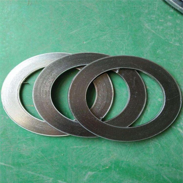 D型金属石墨缠绕垫片规格表