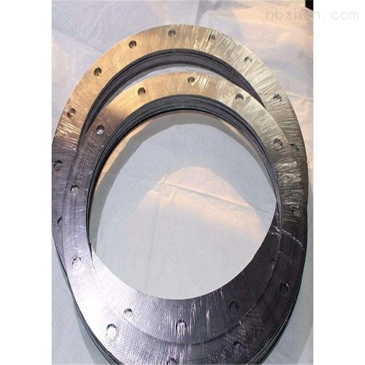 带对中环石墨金属缠绕垫尺寸对照表