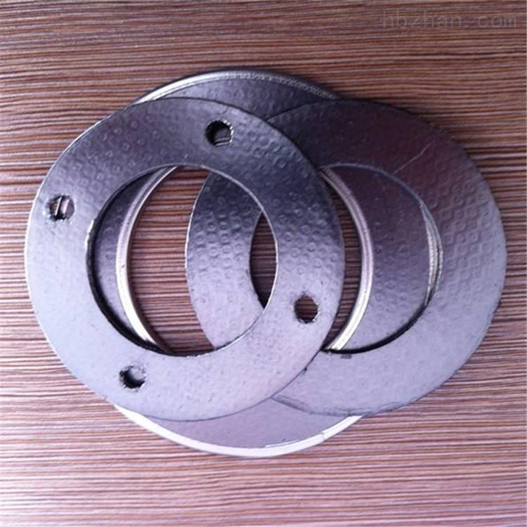 四氟金属缠绕垫尺寸规格表