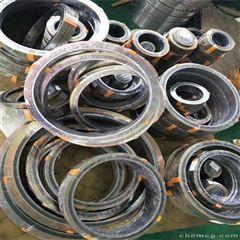 带定位环金属缠绕垫常用规格