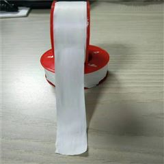 聚乙烯四氟弹性带常用规格尺寸
