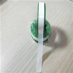 膨胀聚四氟乙烯密封带规格表