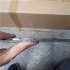 金属包边石墨垫片规格尺寸
