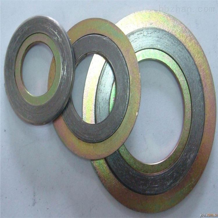金属波齿复合垫片尺寸对照表