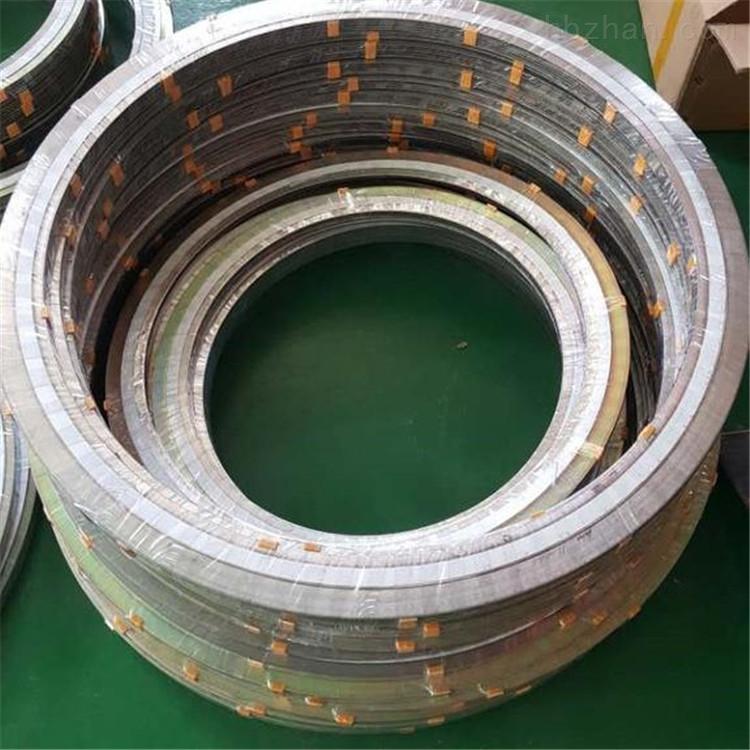 金属波齿复合垫片尺寸规格表