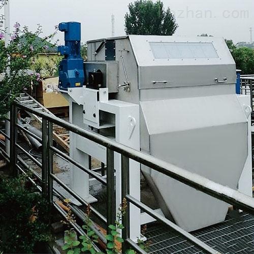 高效磁分离水体净化设备