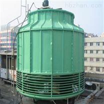 工业废气玻璃钢净化塔