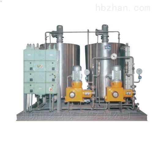 唐山市磷酸盐加药装置简介