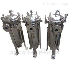 ht-506唐山市袋式过滤器的作用