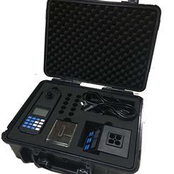 实验室台式水中硬度测定仪