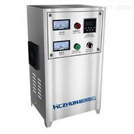 HCCF移动式臭氧发生器加工