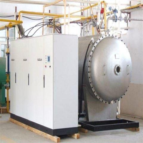 小型臭氧发生器的应用范围