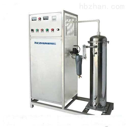 臭氧发生器污泥处理工程