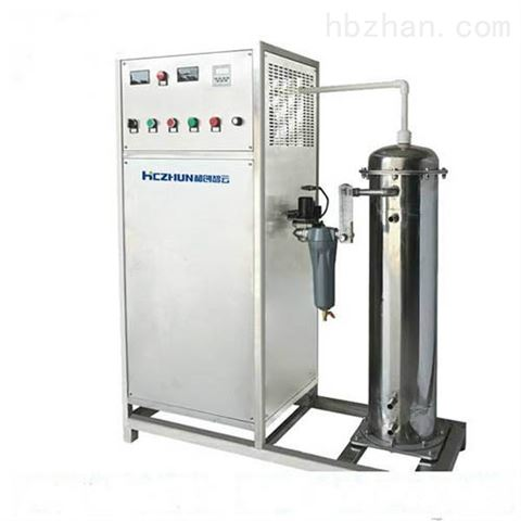 管式养殖用臭氧发生器