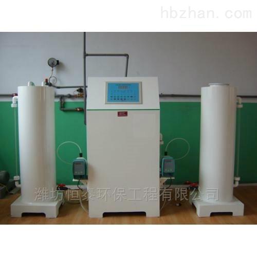 唐山市二氧化氯发生器的简单介绍