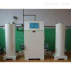 ht-602唐山市二氧化氯发生器的简单介绍