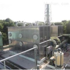 ht-606唐山市厌氧生物滤池的简单介绍