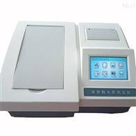 实验室台式氨氮测定仪