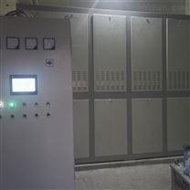 大型低谷电储能锅炉