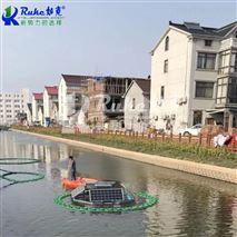 曝气装置太阳能生态系统