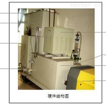 全自动煤粉喷吹测定仪