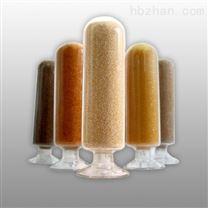 吸附钼铼树脂 吸金树脂特种离子交换树脂