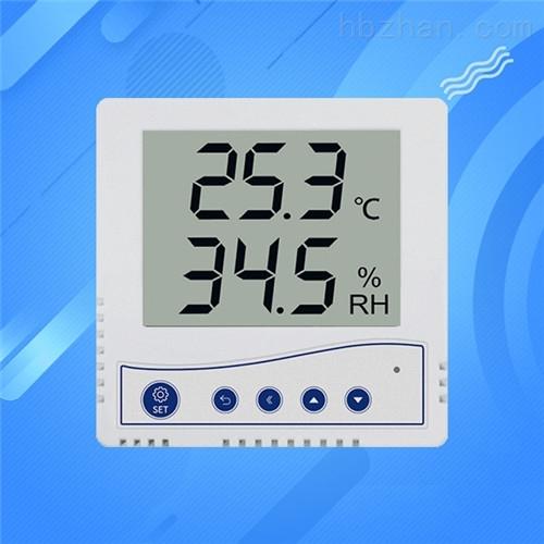 工业级 液晶显示86盒温湿度变送器