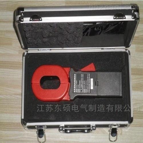 三级承试设备仪器-钳形接地电阻测试仪