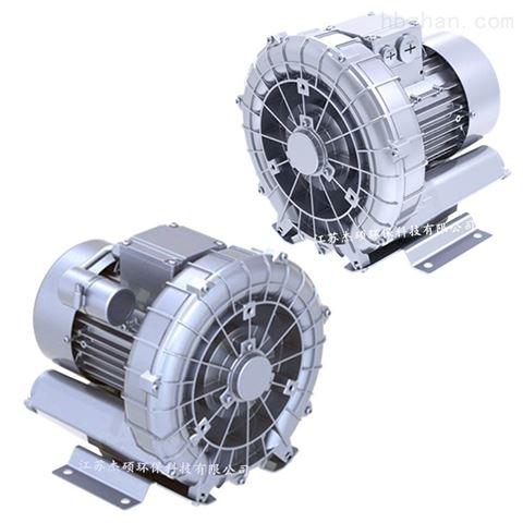 高壓吸風送風機