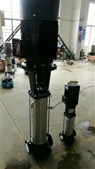 50CDLF16-110CDLF轻型不锈钢多级离心泵