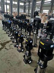 50GDL18-15*4GDL型立式多级管道泵
