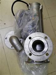 QWP200-400-13-30QWP不锈钢排污泵