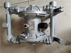 QBY-40不锈钢QBY型气动隔膜泵