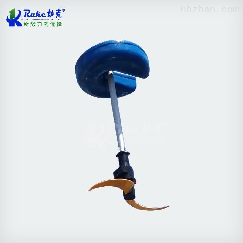 立式环流潜水搅拌机污水处理设备