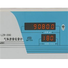 LZR-200气体流量计